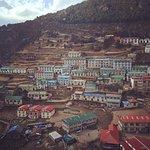 Hotel Hill-Ten Namche照片