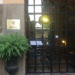 Hotel Salvia Foto