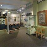 Juneau History Room