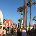 Photo de Inn at Venice Beach