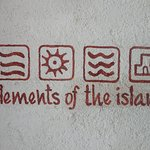 Photo of Elements of the Island