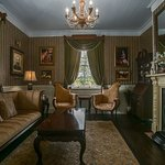 Foto de George House Heritage Bed and Breakfast