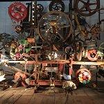 Photo de Espace Jean Tinguely - Niki de Saint Phalle