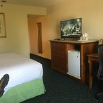 Photo de Holiday Inn Express Boca Raton-West