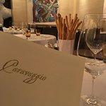 Photo de Caravaggio Restaurant