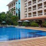 Hotel Somadevi Angkor Resort & Spa Foto