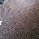 Old Carpet/Stains