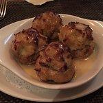 Billede af La Griglia Seafood Grill & Wine Bar