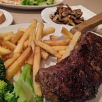 The Tulip Steak House resmi