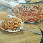 Photo of Pizzeria La Sierra Thiessen