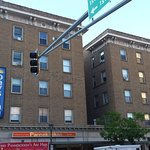 Foto de Days Inn Rochester Downtown