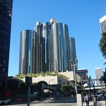 The Westin Bonaventure Hotel & Suites-billede
