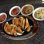 Photo de Kimchi Korean Restaurant