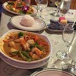 Pad Thai照片
