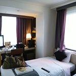 Hotel Sunroute Stellar Ueno Foto