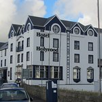 Photo de The Holyrood Hotel