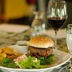 Photo de Restaurant Trio