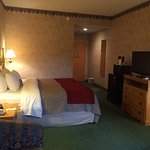 Photo de Comfort Inn Newport