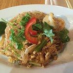 National Thai Dish
