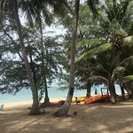 Sea Gypsy Village Resort & Dive Base Foto