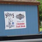 Joe Snuffy's Old Fashioned Grill