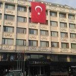 Grand Hotel Gulsoy Foto