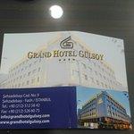 Foto di Grand Hotel Gulsoy
