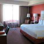 Great Cedar Hotel at Foxwoods Foto