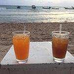 Photo de FIZZ beachlounge