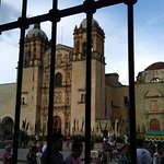 Museo de las Culturas de Oaxaca Foto