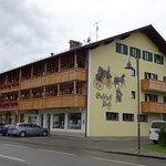Photo de Landgasthof Zur Post
