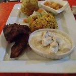 Photo of Sangria Restaurant