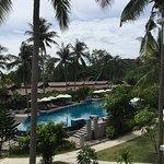 Photo de Maehaad Bay Resort