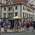 Prague Golden Age Foto