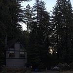 Photo de Rio Nido Lodge at the Russian River