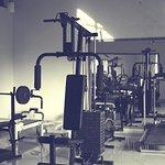 Aadya Resort Gym