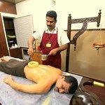 Aadya Resort ayurvedic treatment center