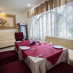 Aadya Resort Dining