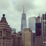 One World Trade Center View :)