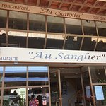 Photo de Au Sanglier