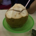 cool coconut