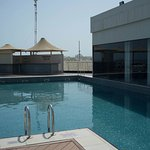 Park Inn by Radisson Muscat Foto