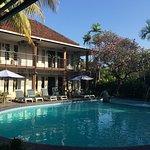 Sanur Agung Hotel Foto