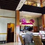 Foto de Jin Yong Quan Spa Hot Spring Resort