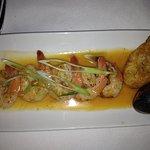 BBQ Shrimps