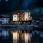 Photo de Hotel Sorapiss