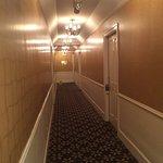Photo de Harbor Court Hotel