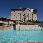 Foto di Castrum Resort Albergo Residenziale
