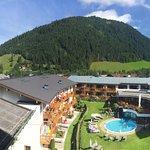 Wenger Alpenhof Foto