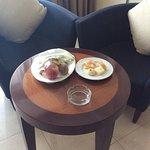 Foto de Corinthia Hotel Khartoum
